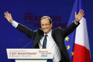 69101_hollande-socialist-party-candidate-for-the-2012-french-presidential-election-reacts-at-the-end-of-his-speech-during-a-political-rally-in-le-bourget-near-paris