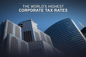 worlds-highest-corporate-tax-rates