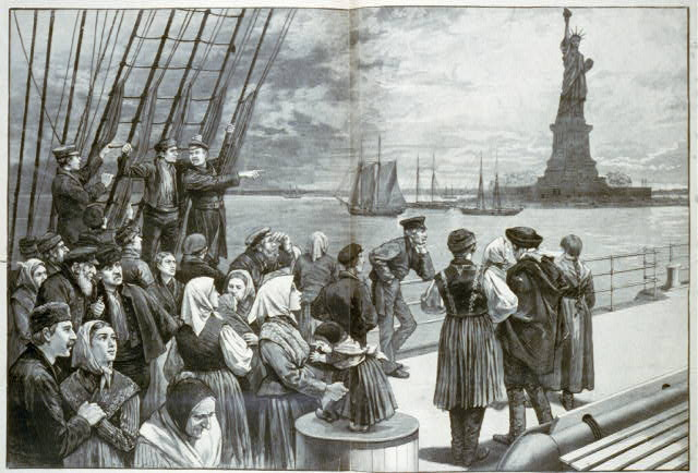 immigrants_on_deck_of_steamer_-germanic